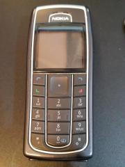 Nokia 6230 Handy