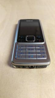 Nokia-6300-Silber