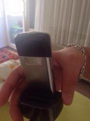 Nokia 8800 silber