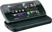 Nokia N97 Smartphone,