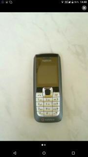 Nokia Vodafone handy