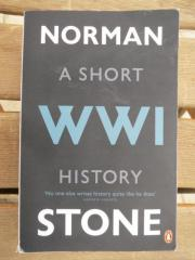 Norman Stone, A