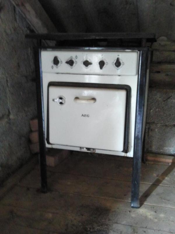 nostalgie herd aeg in egenhausen k chenherde grill mikrowelle kaufen und verkaufen ber. Black Bedroom Furniture Sets. Home Design Ideas