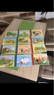 Nostalgische Kinderbücher