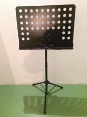 Notenständer, Orchesterpult
