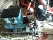 Notverkauf )DDR Notstromgenerator