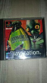 Oddworld 1&2