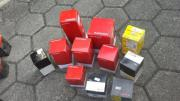 Ölfilter Herth+Buss