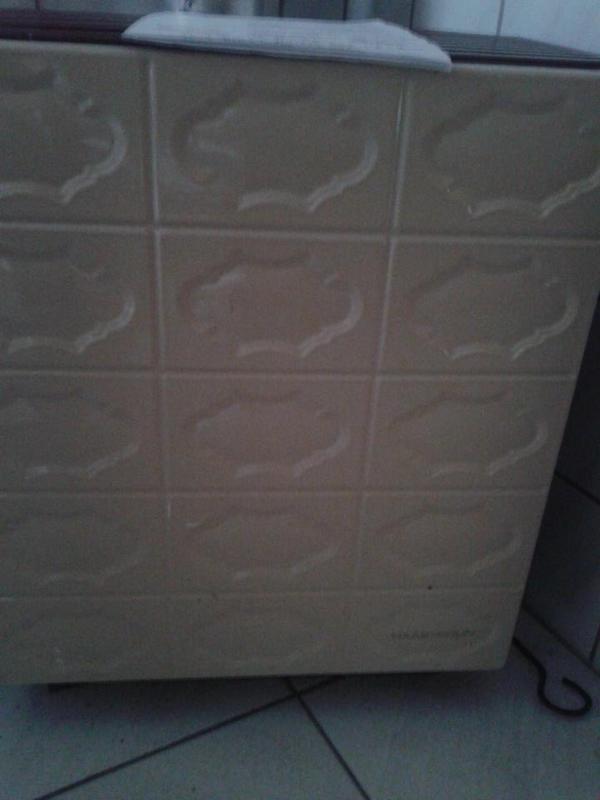 beiger lofen der marke haas und sohn 1 mal gebruacht mit ofenrohr edelstahl neuwertiger zustand. Black Bedroom Furniture Sets. Home Design Ideas