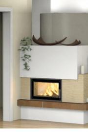 franklin kamin ofen mit kamin besteck in mannheim fen heizung klimager te kaufen und. Black Bedroom Furniture Sets. Home Design Ideas