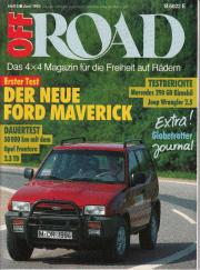 Off Road Magazin