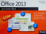 Office 2013 - Auf
