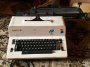 Olympia elektronische Schreibmaschine