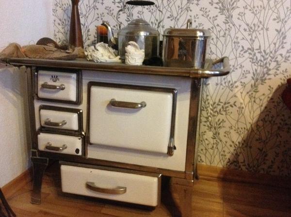 omas k chenherd in kerzenheim haushaltsger te hausrat alles sonstige kaufen und verkaufen. Black Bedroom Furniture Sets. Home Design Ideas