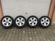 Opel Alufelgen 16