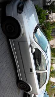 Opel Astra g (