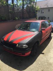Opel Astra GL,