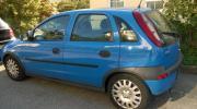 Opel Corsa Fresh