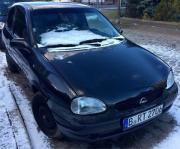 Opel Corsa für