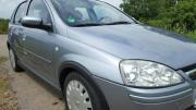 Opel Corsa sehr