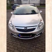 Opel Corsa TOP