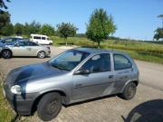 Opel corsa TÜV