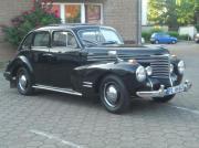 Opel Kapitän Typ