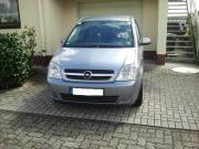 Opel Meriva in