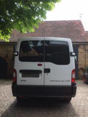 Opel Movano 3,