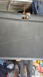 Opel Zafira Gepäckraumabdeckung