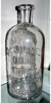 Orig. Jack Daniels