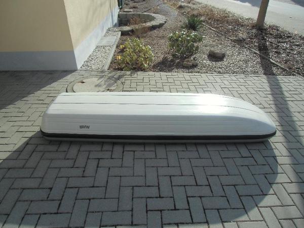 Dachbox Neu Und Gebraucht Kaufen Bei