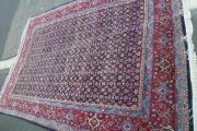 Original Orient-Teppich