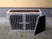 Original Schmidt Hundebox