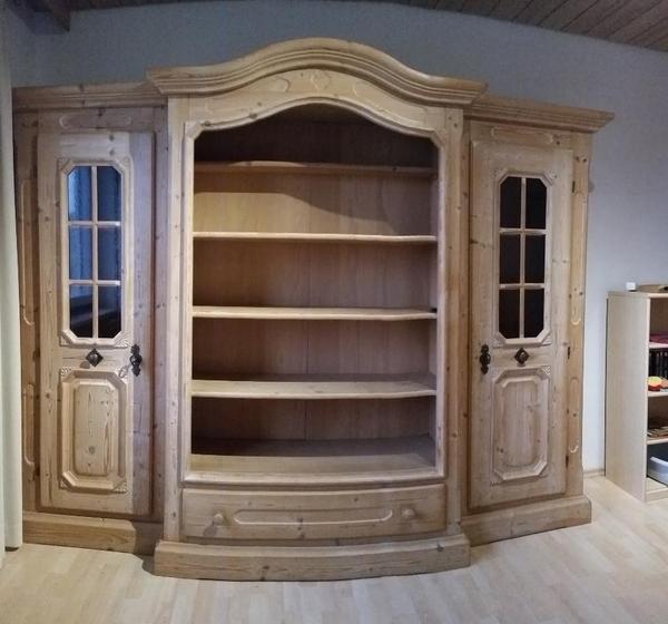Original Voglauer Wohnzimmerschrank (Sonderanfertigung