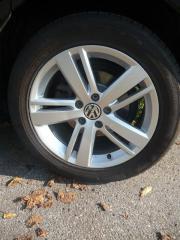 ORIGINAL VW- Felge