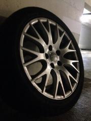 Originale Audi 17