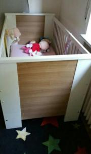 Paidi Kinderbett