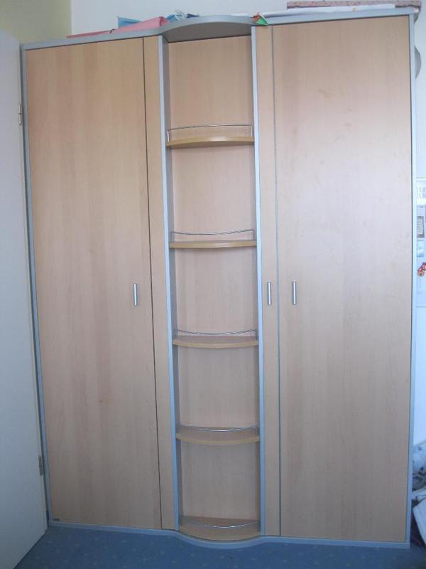 paidi kleiderschrank florian in filderstadt kinder jugendzimmer kaufen und verkaufen ber. Black Bedroom Furniture Sets. Home Design Ideas