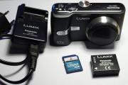Panasonic Lumix TZ1