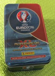 Panini UEFA EURO