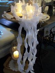 PARIS - Romantischer Braut-