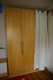 PAX Kleiderschrank 150cm