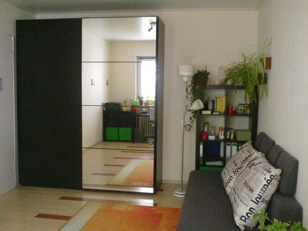pax schrank ikea mit schiebet ren in mannheim schr nke. Black Bedroom Furniture Sets. Home Design Ideas