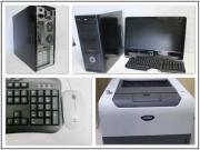 PC Komplettsystem mit