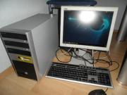 PC Medion 2x3Ghz/