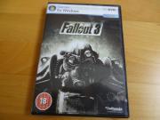 PC-Spiel Fallout