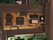 PC Teile verschiedene