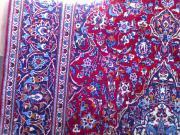 Perser Teppich, echter