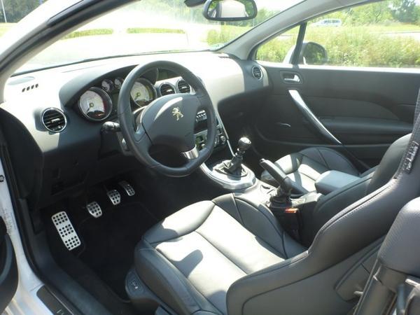 voiture peugeot 308 cc allure 163ps diesel pour 19980. Black Bedroom Furniture Sets. Home Design Ideas